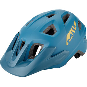 MET Echo Casque, petrol blue